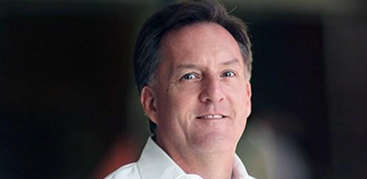 Greg Smith, VP of Product Marketing at Nutanix (Photo: File)
