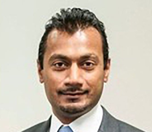 Aalok Kumar, President and CEO, NEC Technologies India