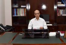 Tarun Bajaj replaces Atanu Chakraborty as the new secretary, Department of Economic Affairs