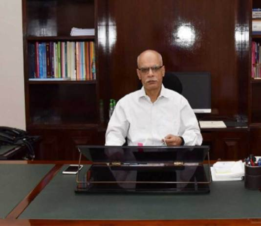 Tarun Bajaj replaces Atanu Chakraborty as the new secretary, Department of Economic Affairs