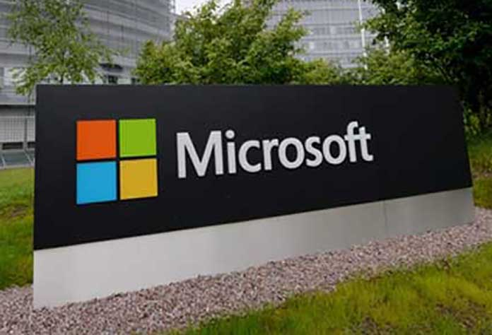 Microsoft (Photo: File)