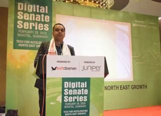 Digital Senate Guwahati Keynote Address by IAS Anurag Goel, Government of Assam