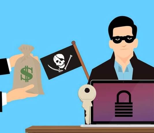 Ransomware is a type of malware from cryptovirology that threatens to publish the victim's data or perpetually block access to it unless a ransom is paid. (Photo: Agency)