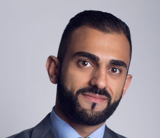 Mohamed El-Masri, Founder, Maksab.