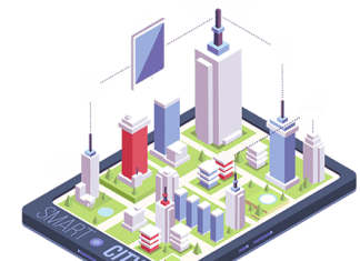 Reimaging Smart Cities in New Normal