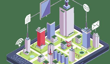 Reimaging Smart Cities in New Normal