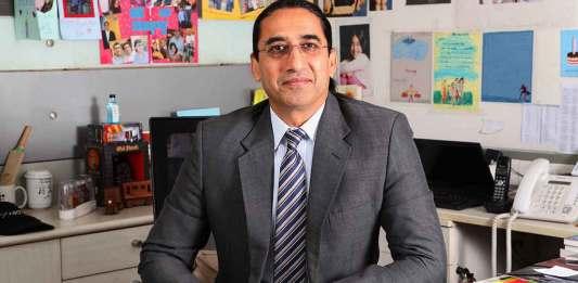 Nikhil Taneja, Vice President & Managing Director - India , SAARC , Middle East & GSI at Radware. (Photo: File)