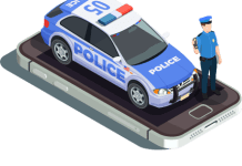 Reimagining Modernization and Digital Transformation of Policing