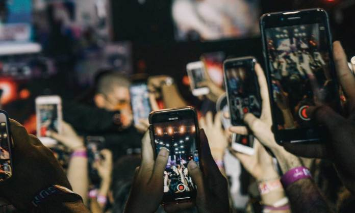 From luxury to necessity, how smartphones change the way we use technology