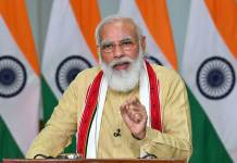 Prime Minister Narendra Modi will deliver the keynote address at the inaugural function of Grand Challenges Annual Meeting 2020, on October 19 at 7:30 PM via video conferencing.