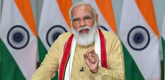 Prime Minister Narendra Modi (File Photo/PIB)