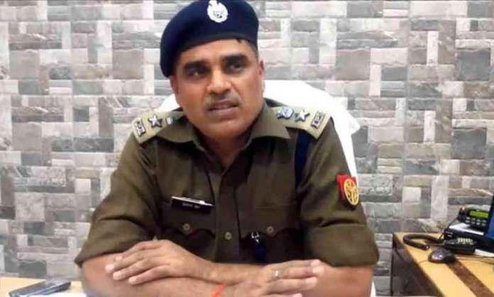 Senior IPS officer Anant Dev