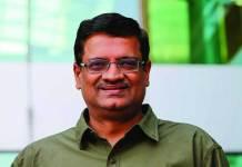 Sundar Srinivasan, General Manager - AI & Search, Microsoft India