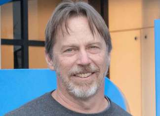 Computing chip architect Jim Keller