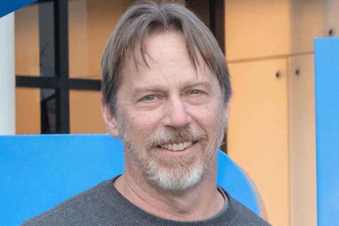 Computing chip architect Jim Keller
