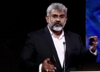 Foxconn International Holding, India country head Josh Foulger