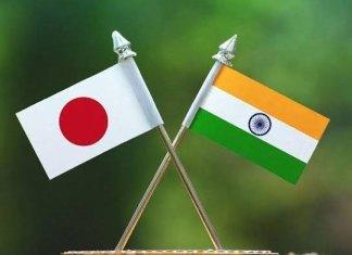 India-Japan