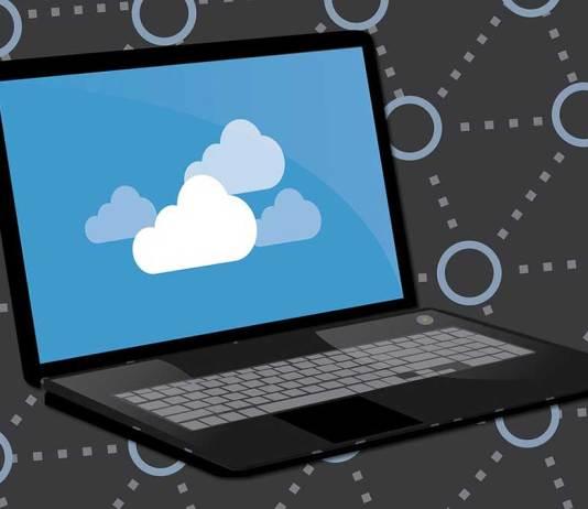Cloud, backup