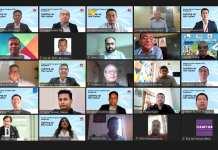 Bangladesh 'Huawei Carrier Congress 2021'