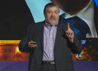 Jon Medved, founder and CEO, OurCrowd (Photo: File)