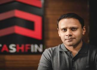 Tushar Aggarwal, Founder & CEO of StashFin