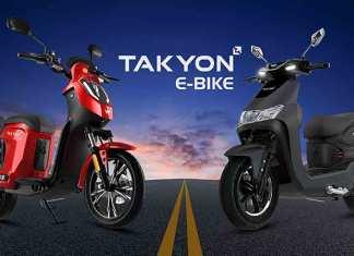 Walton electric bikes