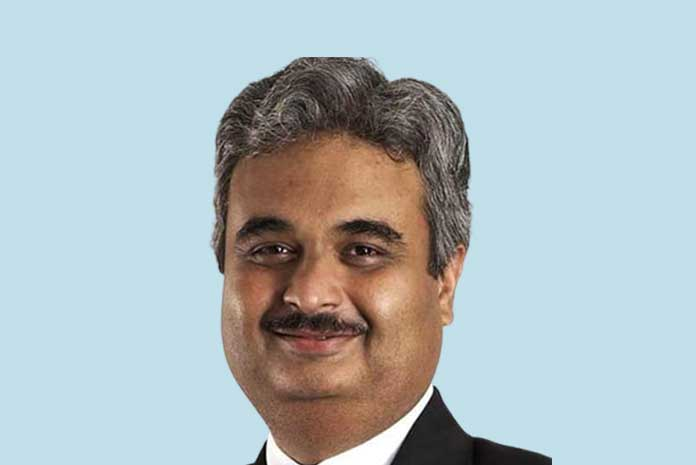Ajit Mahale, VP-Engineering, Western India region, GlobalLogic