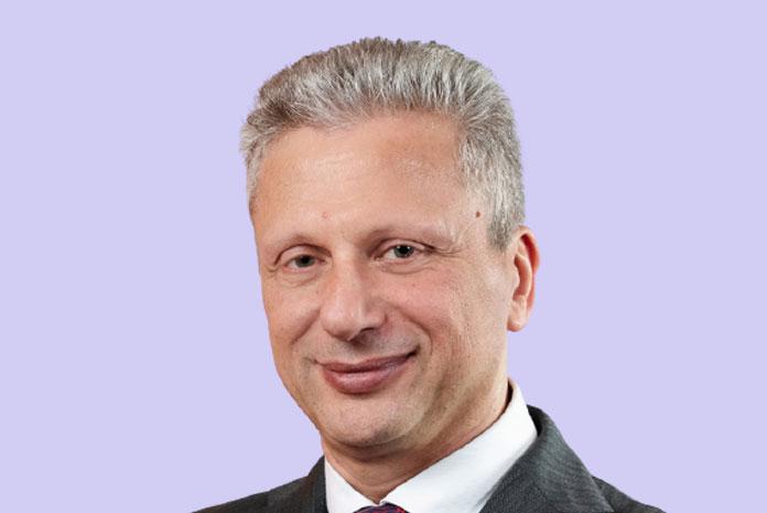 Aiman Ezzat, CEO of Capgemini