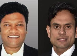 Mercedes-Benz, Pradeep Srinivas, Amit Thete