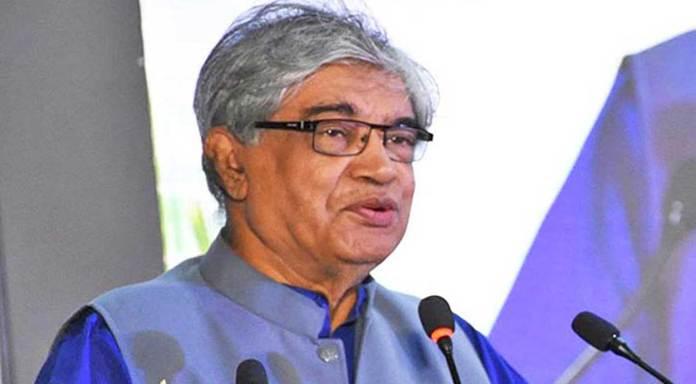 Bangladesh Post and Telecommunications Minister Mustafa Jabbar (Photo: File)