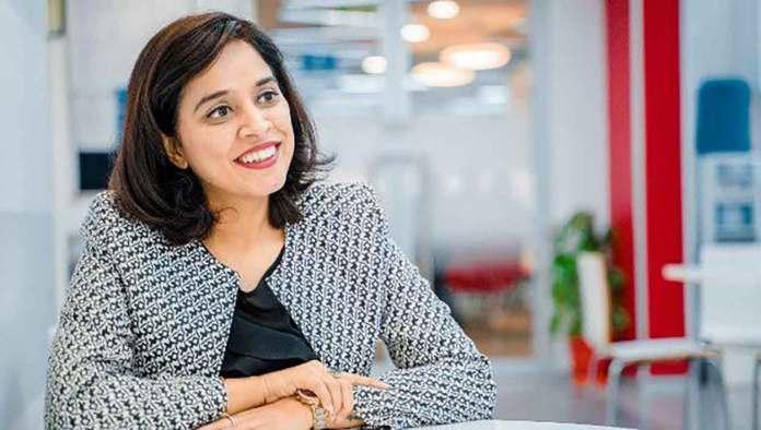 Smriti Handa, Director – Global Talent Acquisition, Reckitt