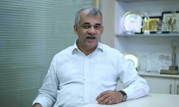 Mathew Joseph, Chief Risk Officer, HDFC Bank