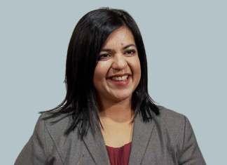 Chetna Mahajan, CIO, ZoomInfo (Photo: File)
