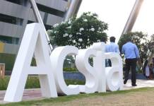 Acsia Technologies
