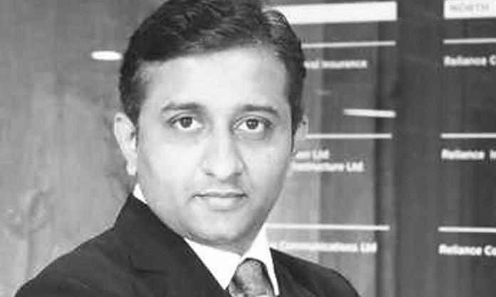 Rupesh Mehta, VP-IT, Tata AIA Life Insurance
