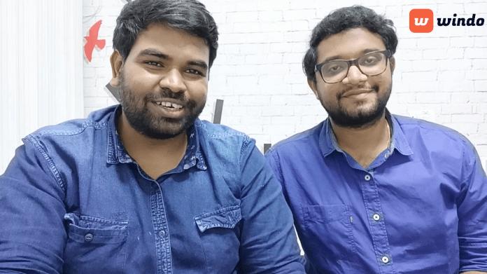 Silus Reddy Chintapalli and Rakesh Vaddadi