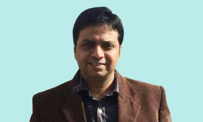 Sachin Gupta, Chief Technology Officer, Shyplite