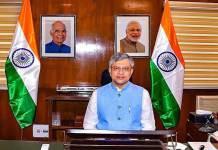 Ashwini Vaishnaw, New IT & communications minister