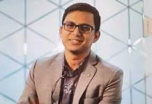 Hasinul Quddus, Chief Corporate Affairs officer, Daraz