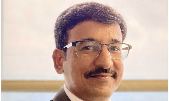 Harish Laddha, CEO – Emerging Business, Airtel Business