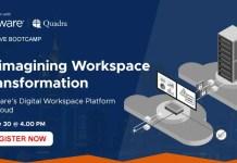 Reimagining Workspace Transformation