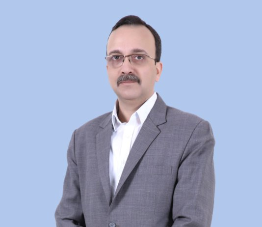 AuthBridge Research Services founder and CEO Ajay Trehan