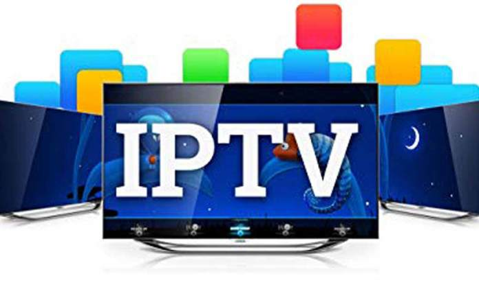 IPTV, Bangladesh