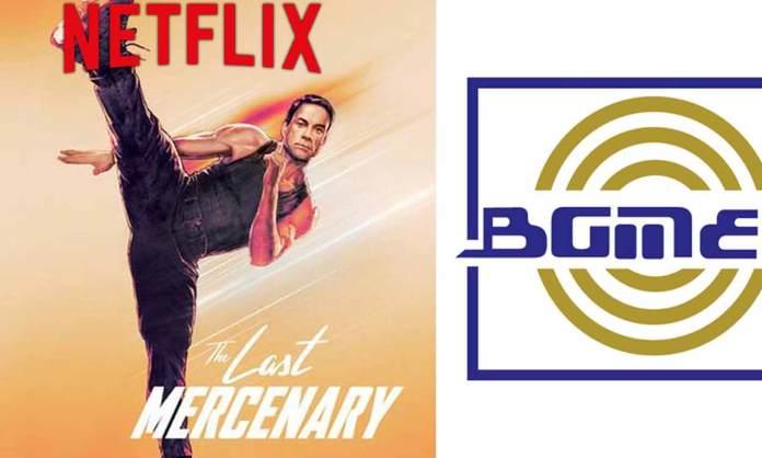 Netflix & BGME