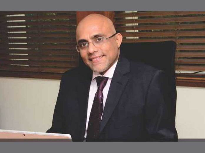 Sudhir Kothari, Founder and Chairman, Embee Softwares (Photo: File)