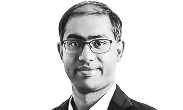 Vinod Kannan, CEO, Vistara_
