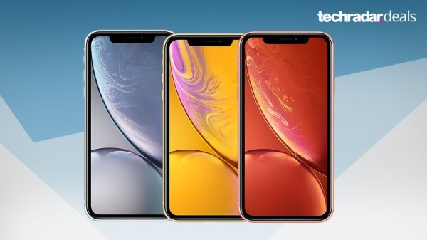 New cashback offer just made the best iPhone XR deals even ...