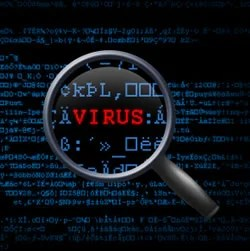 how to remove virus without antivirus using cmd