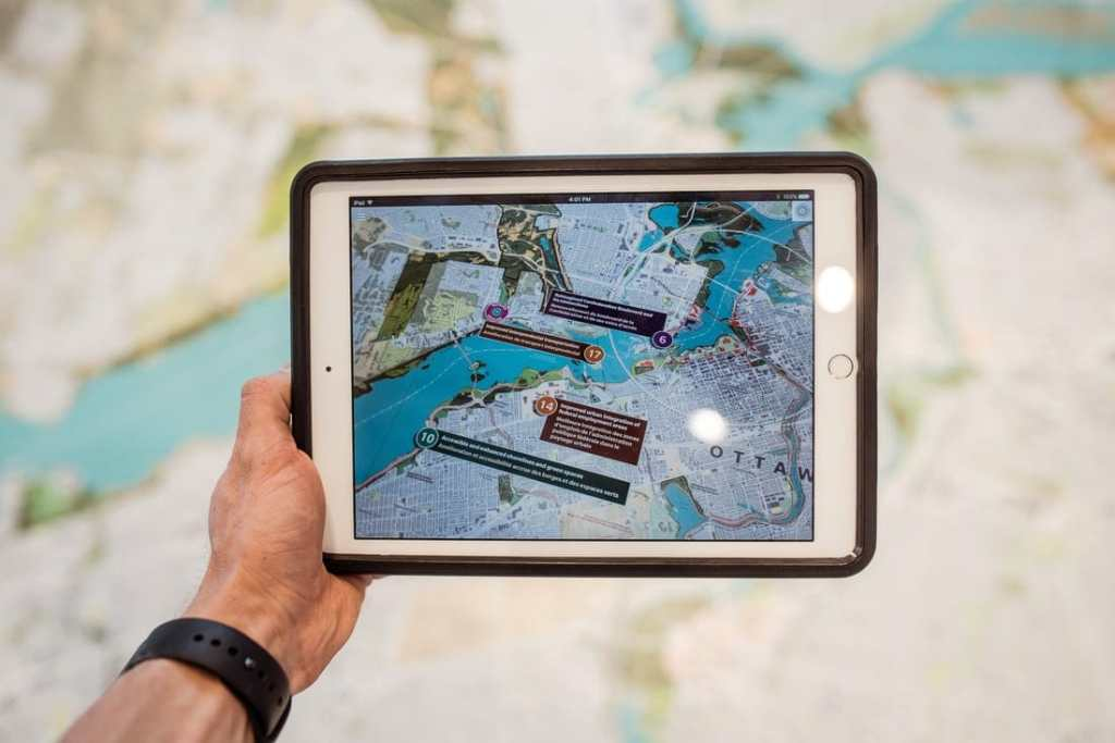 Future of Augmented Reality in Education