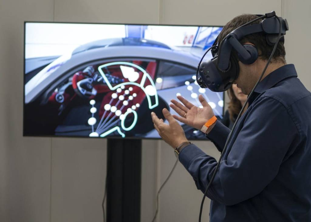 Future of Augmented Reality in Gaming industry
